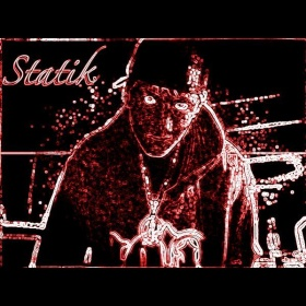 Various - Statik the Godfather
