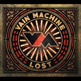 Lost - Vain Machine