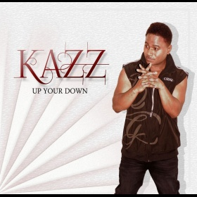 "CAN""T DENY R&B VERSION - MICHAEL KAZZ"