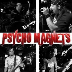 PSYCHO MAGNETS
