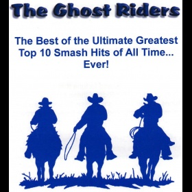 Jeff Henry & The Ghost Riders