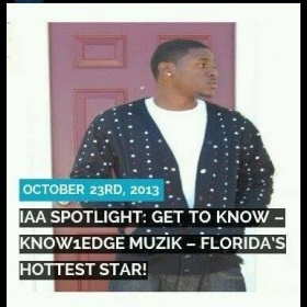 Know1edgeMuzik