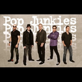 The Pop Junkies