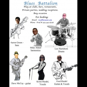 Blues Battalion