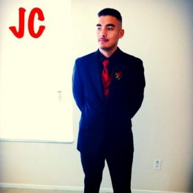 Joshua Castellano (JC), founder of BOI RECORDS
